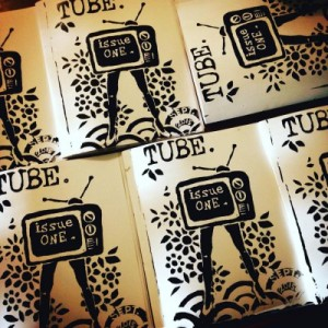 TUBE Issue One