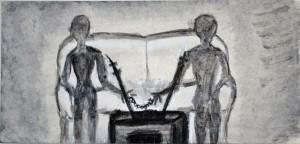 Loveless Marriage by Katta Hules.