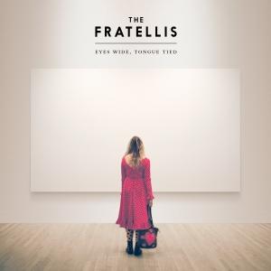 FRATELLIS_eyes wide tongue tied album