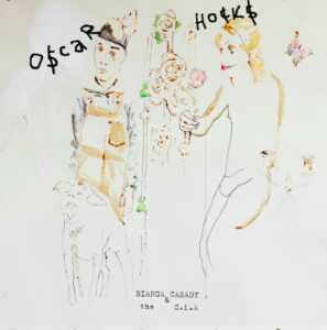 Oscar Hocks by Bianca Casady and CiA