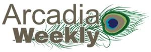 Arcadia Weekly Masthead