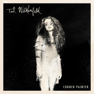 The cover for Tal Wilkenfeld's new single, 'Corner Painter' as used in TUBE. Magazine's article 'Tal Wilkenfeld Paints Herself a Corner'