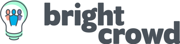 Brightcrowd Logo